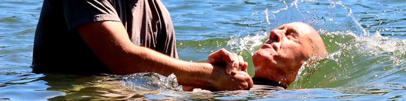 Krst pokánia