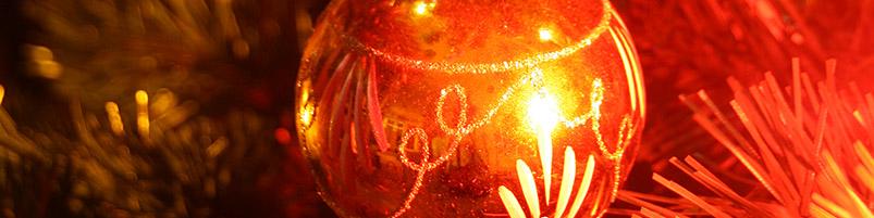 Vianočné zamyslenie 2016