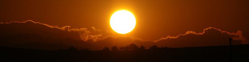 Chceš mať aj ty silu slnka?