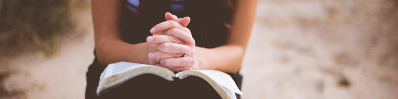 Modlite sa, používajte rozum a Boh vám požehná!